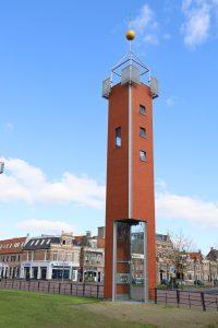 PC torens Franeker 10