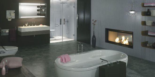 foto plexiglas badkamer – devolonter, Badkamer