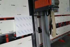 Acrylaat plexiglas plaat zagen D&O