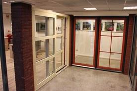Kunststof_kozijnen_showroom_D&O_Franeker