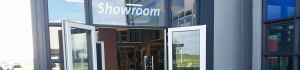 Showroom D&O Bouwglas