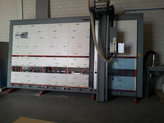 Acrylaat plexiglas plaat zaagmachine D&O