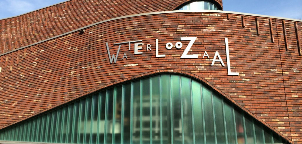 Profilit Waterloozaal D&O Franeker