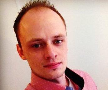 Mart Zwier Accountmanager kunststof kozijnen