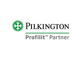 Gekwalificeerd Pilkington Profilit Partner