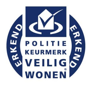 Politie_keurmerk_veilig_wonen_kunststof_kozijnen