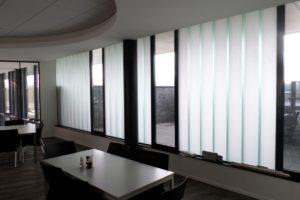 lichtdoorlatende isolatie voor Profilit 02