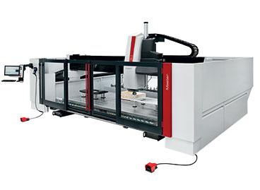 Vacature CNC Operator | Intermac Master 38.5