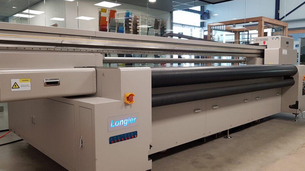 Vacature Print- en CNC-operator 1