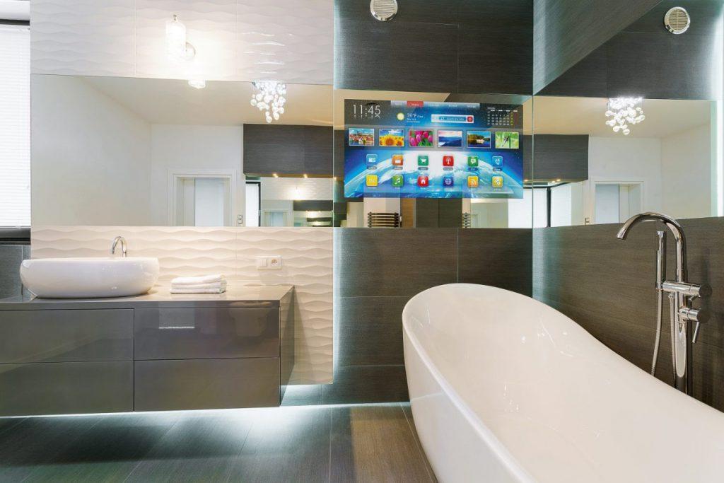 badkamer jachtbouw interieur