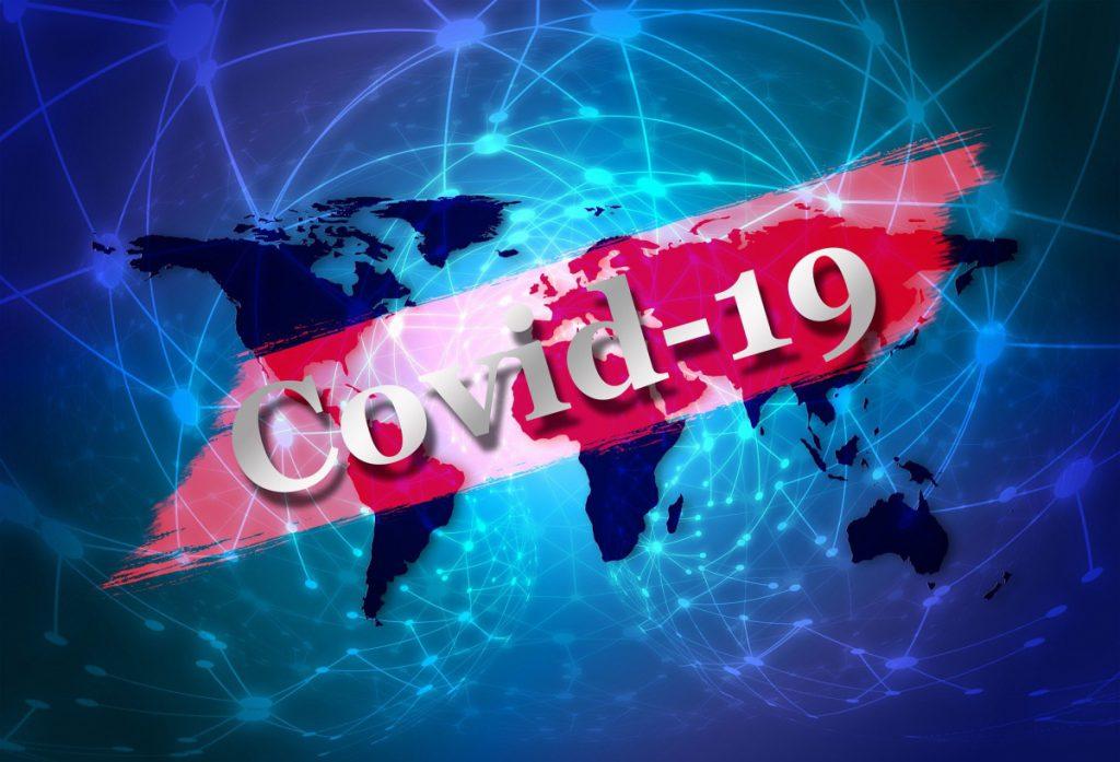Berichtgeving Coronavirus